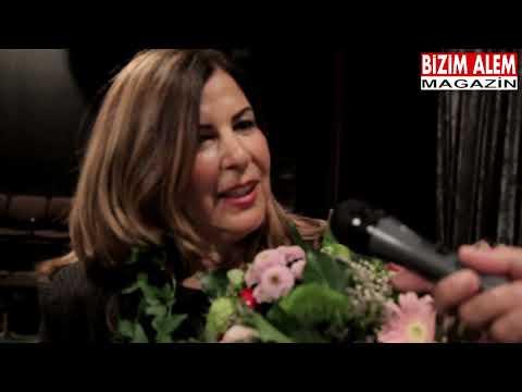 TDBir tv Bizim Alem Magazin programı 8 (18 mayıs 2018)