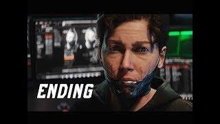 Call of Duty Black Ops 4 Walkthrough Part 4 - ENDING (Let