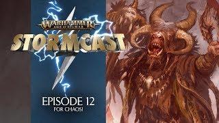 StormCast - Episode.012