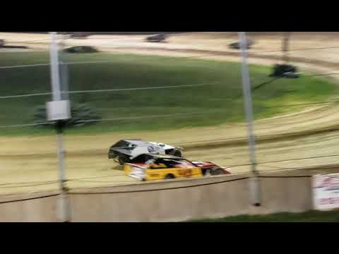 Lawrenceburg Speedway July 21 (feature)