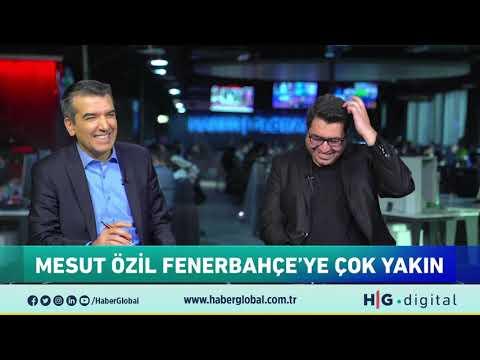 Mesut Özil Adım Adım Fenerbahçe'ye! Galatasaray'dan İrfan Can Hamlesi, Beşiktaş