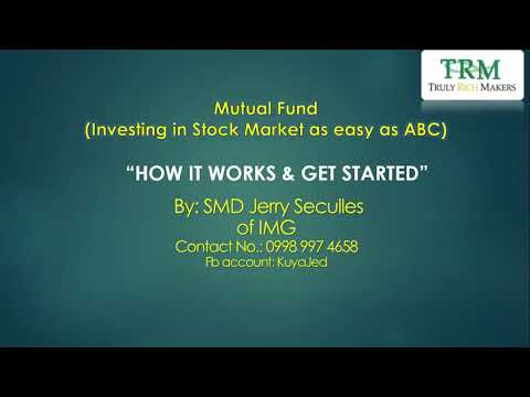 Mutual fund by Aileen 09481126228