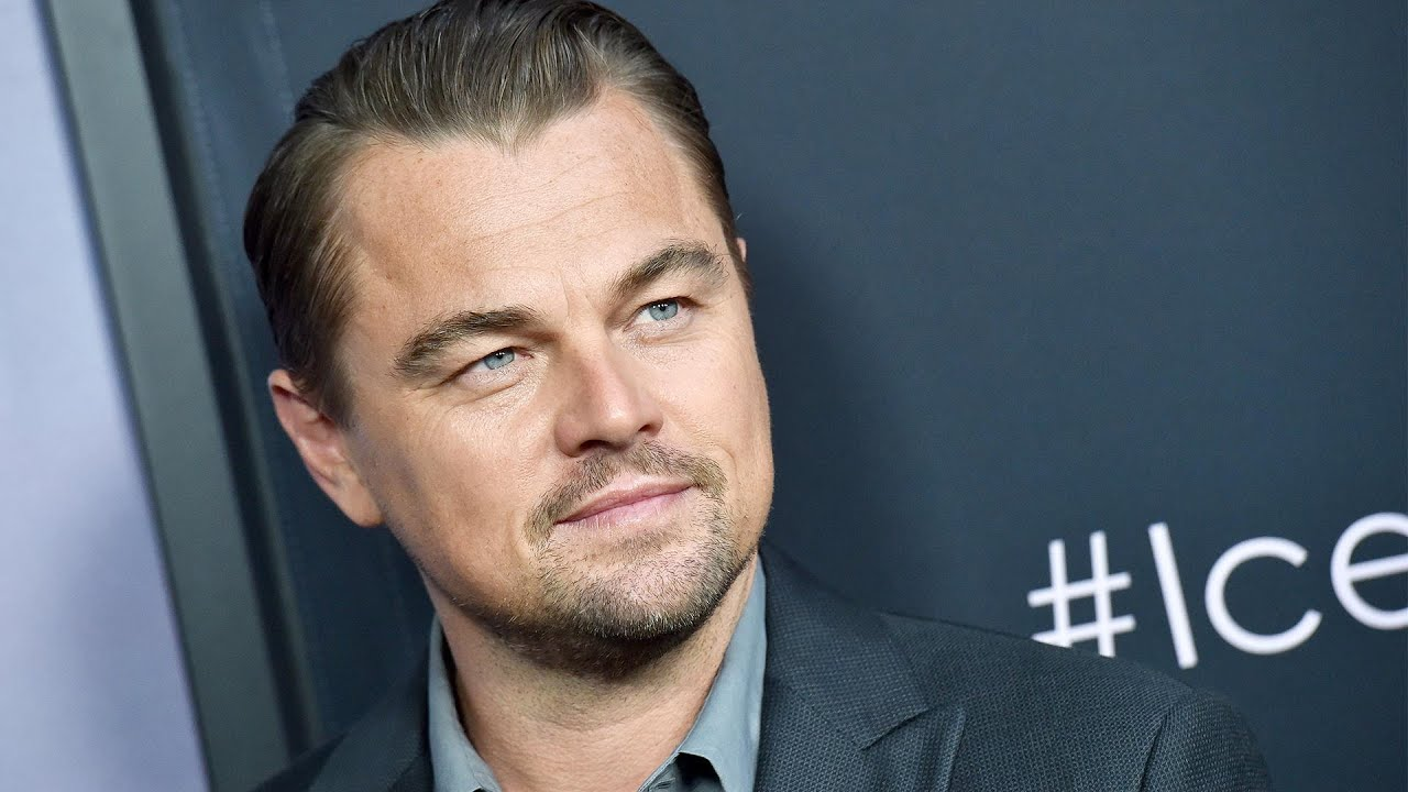 Leonardo DiCaprio 'Reacts' to the 'Euphoria' Season Finale
