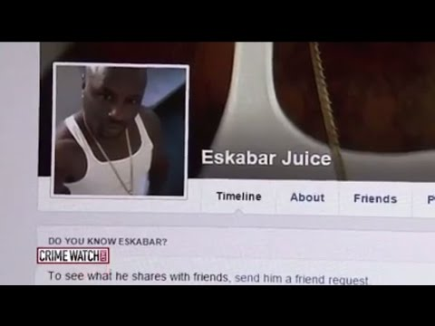 Crime Watch Daily: Felons on Facebook - Social Media Behind Bars