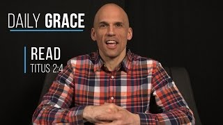 Your Attention - Daily Grace 498