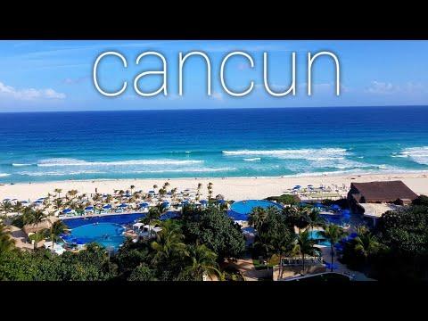 LIVE AQUA BEACH RESORT   CANCUN   2020