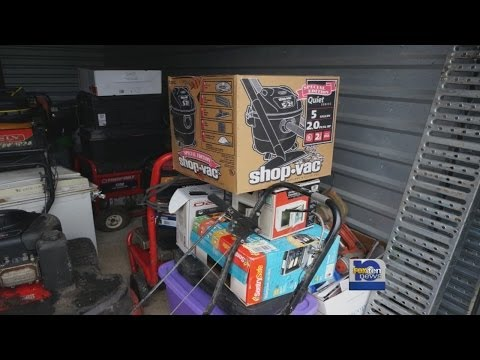 Police to return stolen property to owners