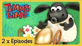 тимми тайм | сборник 14 [Timmy Time Compilation]