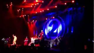 Slipknot — Surfacing (Moscow 29.06.2011)