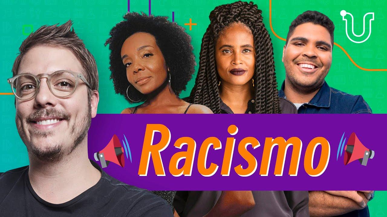 Trocando Ideia: Racismo estrutural e acesso à universidades