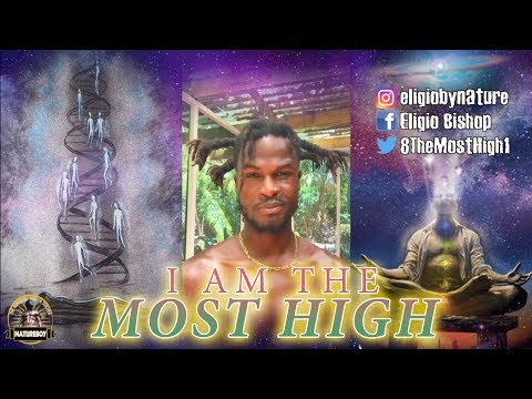 I AM THE MOST HIGH
