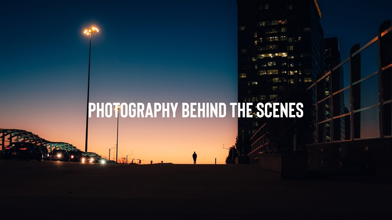 One Hour of Street Photography with the Fujifilm X100F
