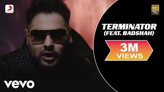 Sherry Kaim - Terminator Video | Badshah ft. Badshah