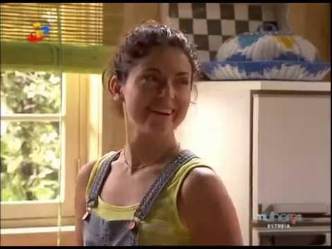 Mulheres(TVI) - Episódio 1 (Gabriela Barros Fãs)