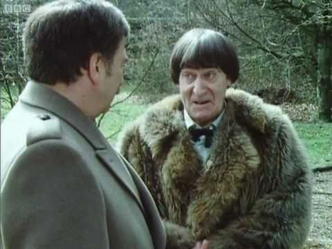 Kidnapping the Doctors - Doctor Who - The Five Doctors - BBC