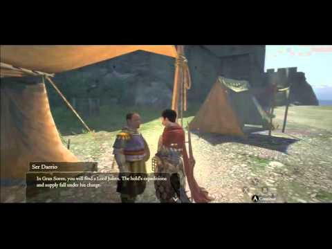 Dragon's Dogma Pt 12.4: Supply and Demands