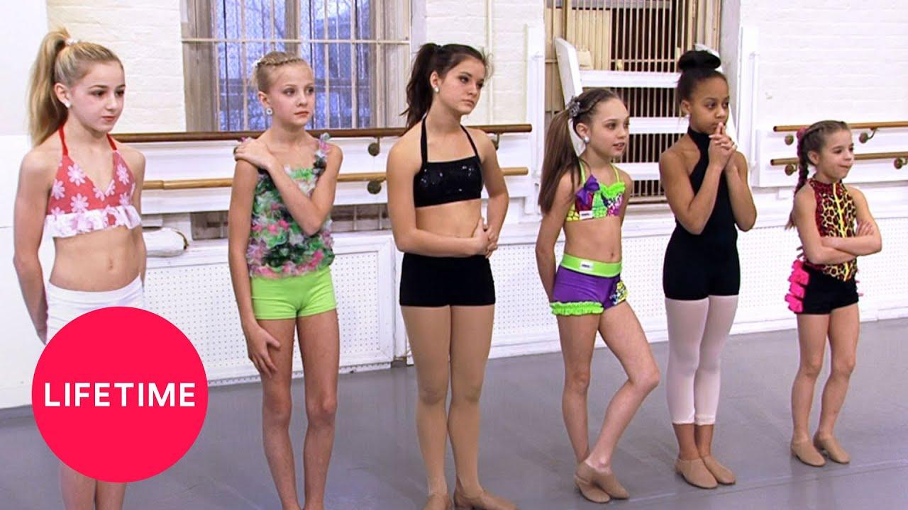 "Download Dance Moms: Dance Digest - ""Hurt Them First"" (Season 2) | Lifetime"