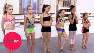 "Dance Moms: Dance Digest - ""Hurt Them First"" (Season 2) | Lifetime"