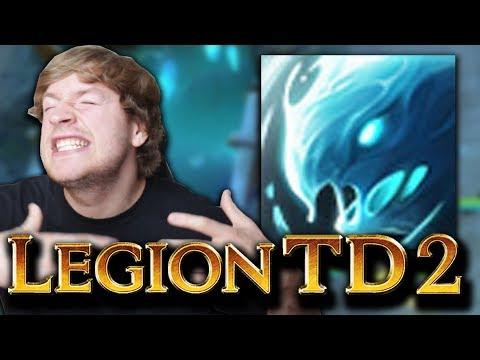 Element FTW  | Legion TD 2 [Deutsch]
