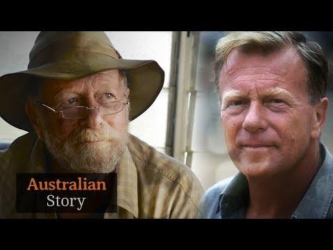 Actor Jack Thompson's Film Career Lifesaver | Australian Story