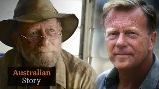 How a twist of fate helped rescue Jack Thompson's film career | Australian Story