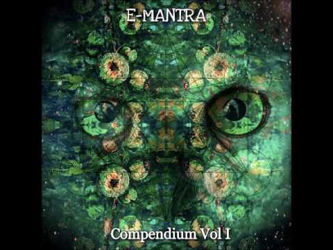 E-Mantra - Telluric Waves (2017 Version)