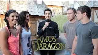 Capsule 3 - Amos Daragon