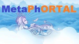 Metaphortal: A Binaural ASMR Ear to Ear Analysis of the Portal Games