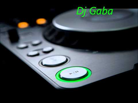 Dj Gaba Tec House Mix 2013 09 17 mp3