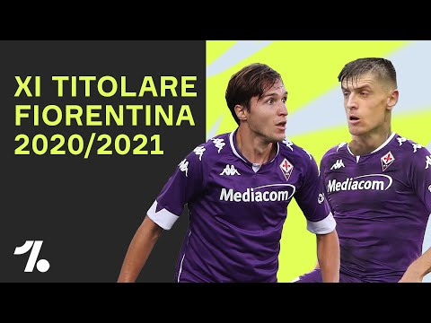 Quale ATTACCO per la Fiorentina: Piątek in arrivo? Chiesa e Cutrone RESTERANNO viola? ► XI Titolare
