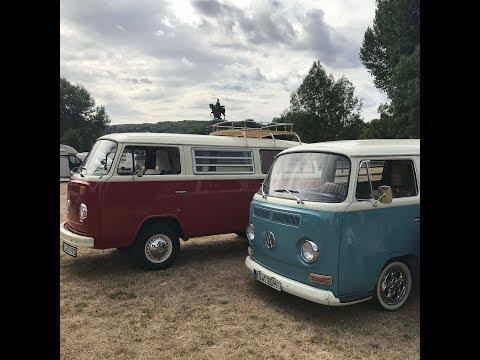 Faszination VW Bus