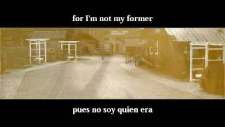 Pearl Jam - Small Town + letra en español e inglés