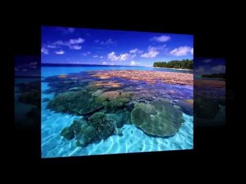 Marshall Islands: A Beautiful Pacific Ocean Country