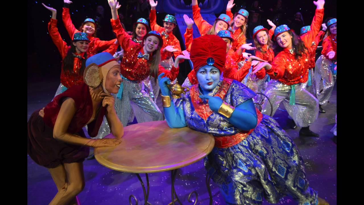 Disneyu0027s Aladdin Jr. | Costume Rental Package