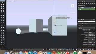 AutoCAD 16 for Mac - Beginning 3D