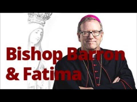 The Vortex — Bishop Barron & Fatima