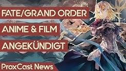 Fate/Grand Order kehrt zurück – Digimon erhält einen neuen Film | Anime-News #62