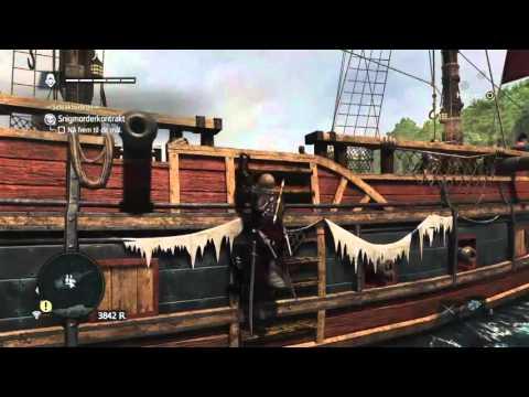 Pirat angreb