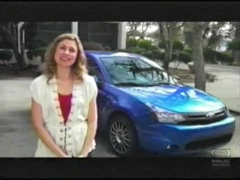 Ford Swap Your Ride Sales Event  Television Commercial  2010