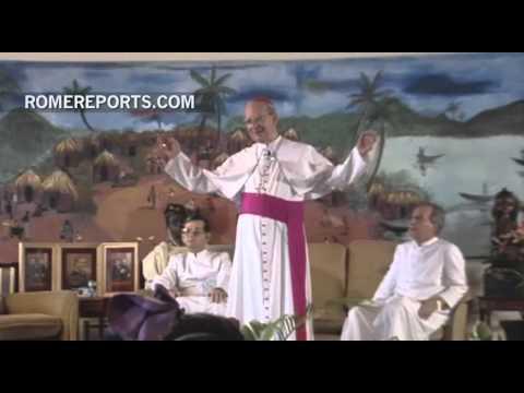 Álvaro del Portillo, primer sucesor de San Josemaría Escrivá, será beatificado
