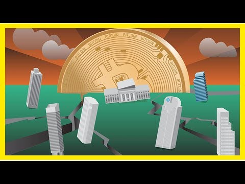 Cryptocurrency Future: How Bitcoin, Blockchain Could Rule Financial System