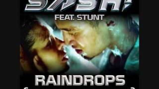 Sash! Raindrops ( With Lyrics )