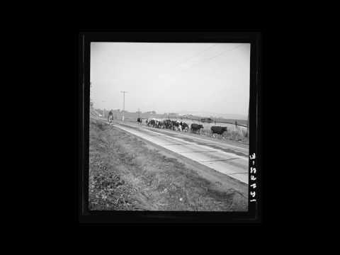 Portuguese American Folk Music (CA): Triste fado