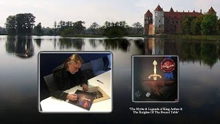 Myths And Legends Of King Arthur And The Knights Of The Round Table...