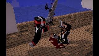 Башня, которая НАС победила(  [Пиратские приключения] №2 - MineCraft