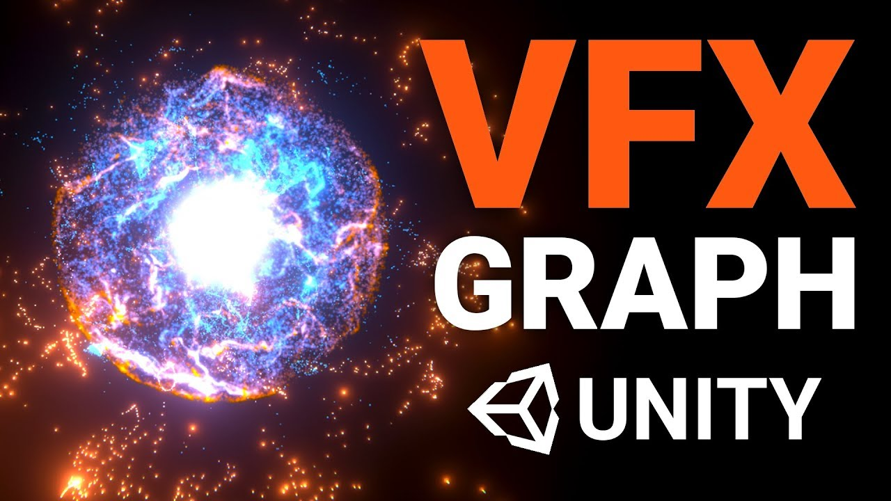 MAKING VISUAL EFFECTS IN UNITY 2018 3 | Beginner's Guide: VFX Graph
