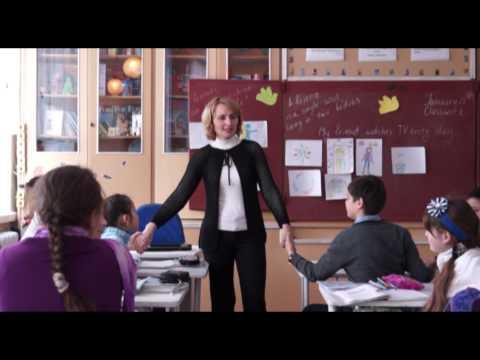 """Видео презентация участницы конкурса """"Учитель Года"""" в Гагаузии занявшая второе место"""