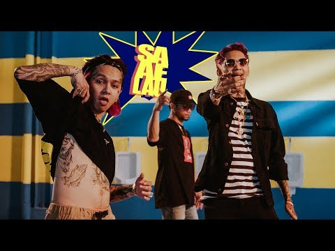 Young Lex - Sa Ae Lau (Remix) Ft. Sexy Goath & Bonie MC