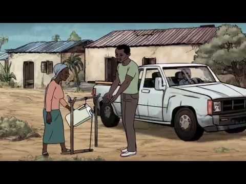 The Story of Ebola: Swahili