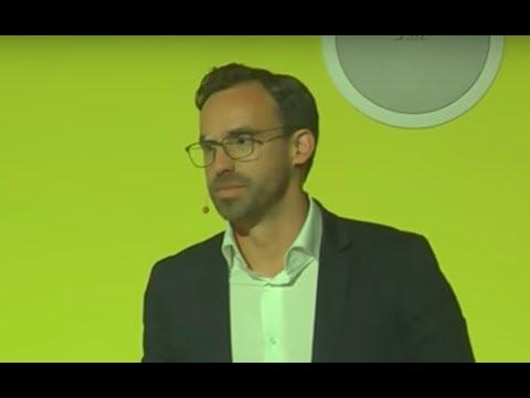 Why driving superintelligence will change reality   Bryn Balcombe   TEDxModenaSalon
